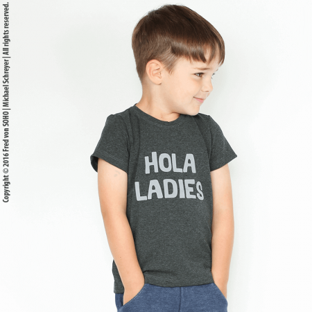 "Plotterdatei ""Hola Ladies"""